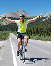 Canadian Rockies multisport photo